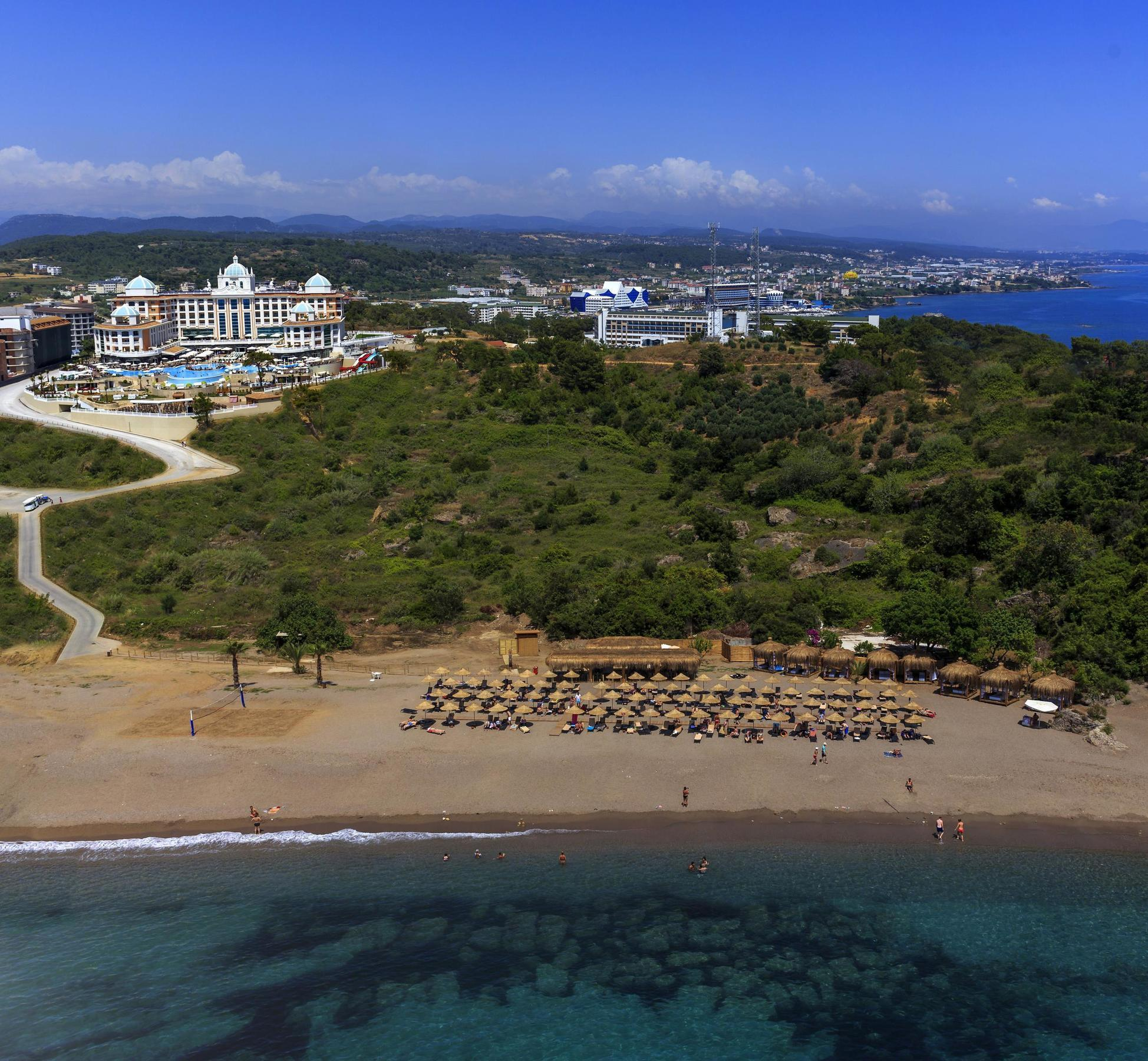 LITORE RESORT HOTEL & SPA ALANYA - Alanya, Turkey